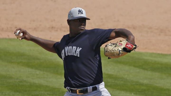 Los Yankees no tendrán al pitcher dominicano durante toda la campaña de 2020