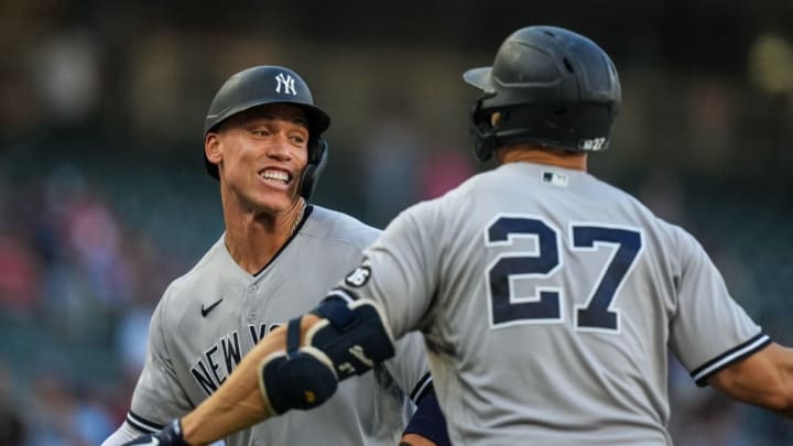 4 reasons the Yankees have the best record in the American League since the All-Star Game