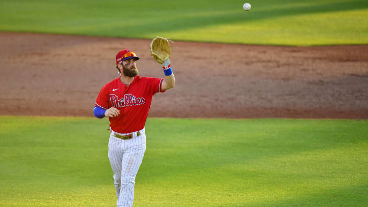 Actor Rob McElhenny is high on the Philadelphia Phillies' chances after their start to the season.