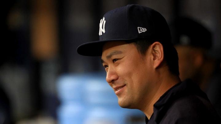 Tanaka está abierto a lanzar para otro equipo de MLB