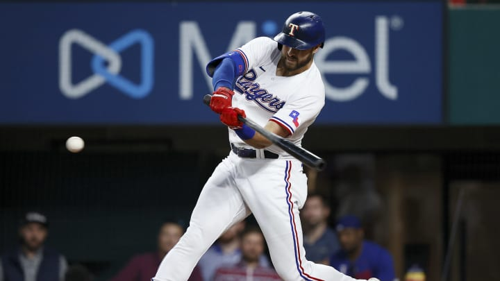 Three left-handed hitters the St. Louis Cardinals need to trade for at the MLB deadline, including outfielder Joey Gallo.