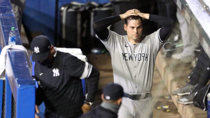 Ottavino tuvo una temporada difícil en 2020 con los Yankees