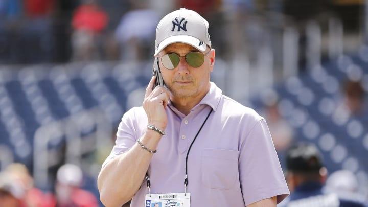 La gerencia de los Yankees puede considerar opciones más baratas