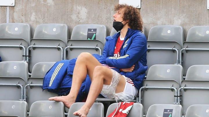 David Luiz hat offenbar einen Klub gefunden