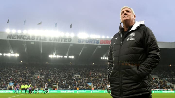 Bruce believes the criticism is personal from fans that never wanted him to get the job