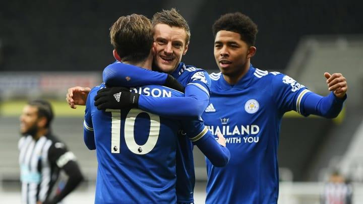 Leicester City s'impose comme l'une des références Outre-Manche, ces dernières années.