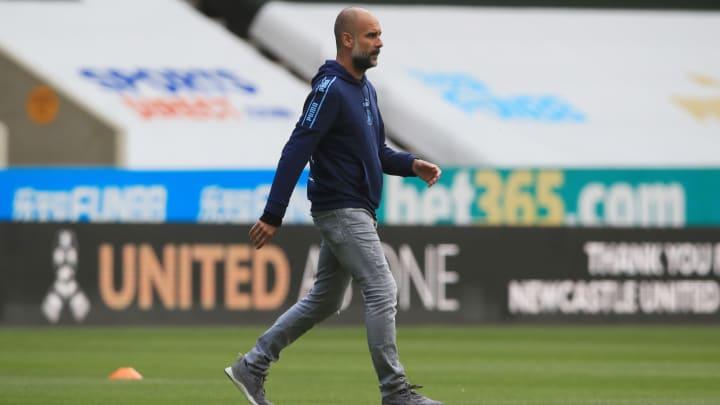 El Manchester City y el Inter de Milán preparan un intercambio que ...