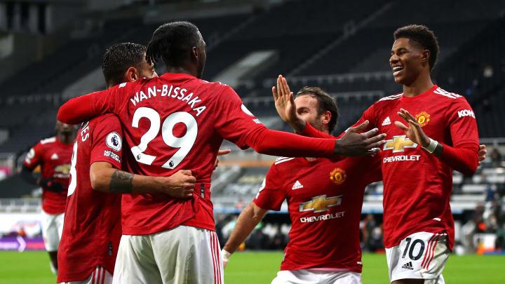 The Manchester United Lineup That Should Start Against Paris Saint-Germain