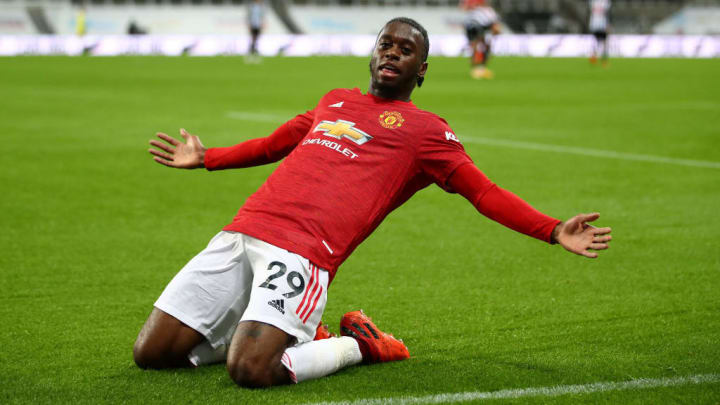 One full season was enough for Manchester United to sign Wan-Bissaka