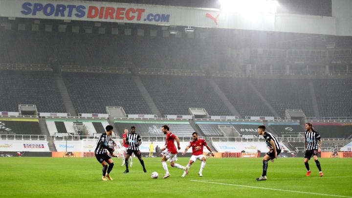 Die Red Devils wollen die Champions League-Ansprüche untermauern