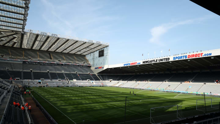 Newcastle United v Southampton FC - Premier League