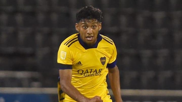 Newell's Old Boys v Boca Juniors - Copa De La Liga Profesional 2021