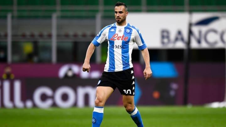 Nikola Maksimovic Napoli Torino Real Betis