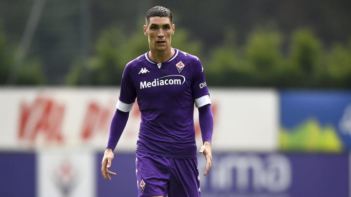 West Ham have been linked with Nikola Milenkovic for the second summer in a row