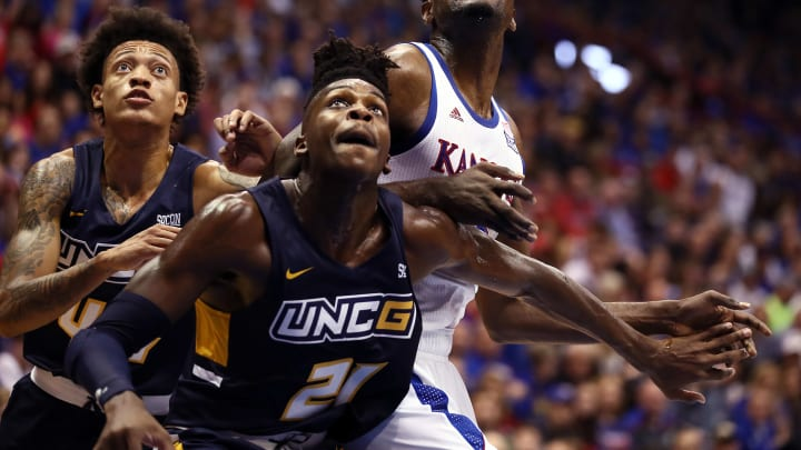 Citadel vs UNC-Greensboro prediction and college basketball pick straight up and ATS for tonight's NCAA game between CIT vs UNCG.