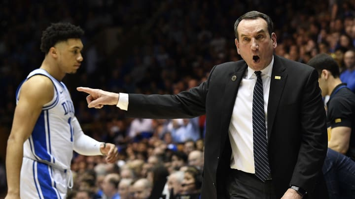 Boston College vs Duke spread, odds, line, over/under, prediction and picks for Wednesday's NCAA men's college basketball game.