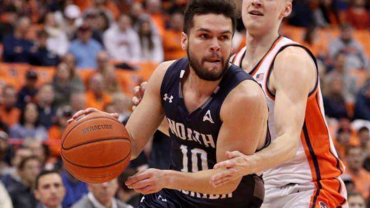 North Alabama vs North Florida prediction and pick ATS and straight up for Thursday's NCAA men's basketball game tonight.