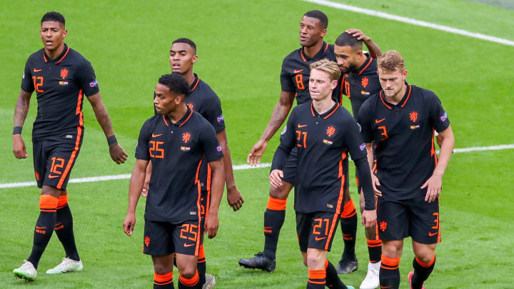 Netherlands vs Czech Republic prediction and odds for 2021 UEFA Euro Cup match.