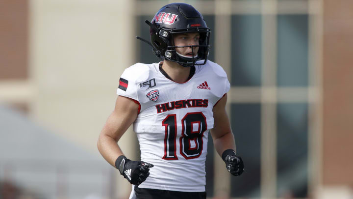 Wyoming vs Northern Illinois prediction, odds, spread, date & start time for college football Week 2 game.