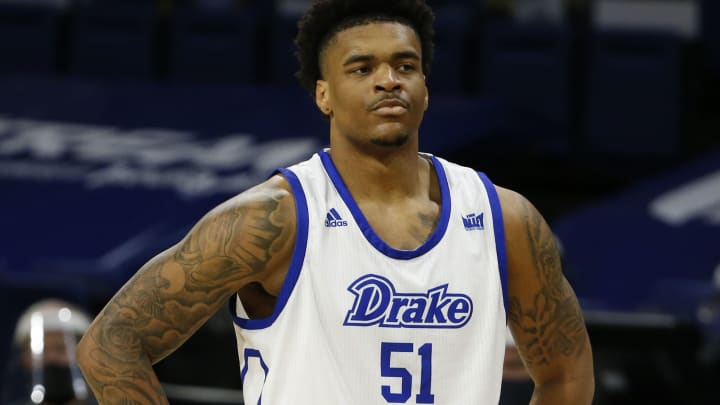 Missouri State vs Drake prediction and college basketball pick straight up and ATS for today's NCAA game between MOST and DRKE.