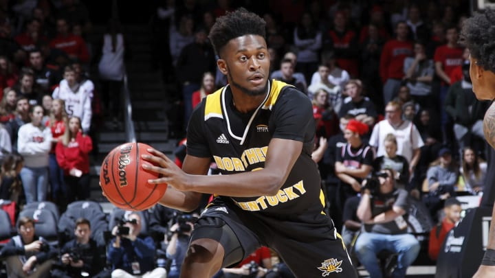 IUPUI vs Northern Kentucky spread, line, odds, predictions, over/under & betting insights for college basketball game.