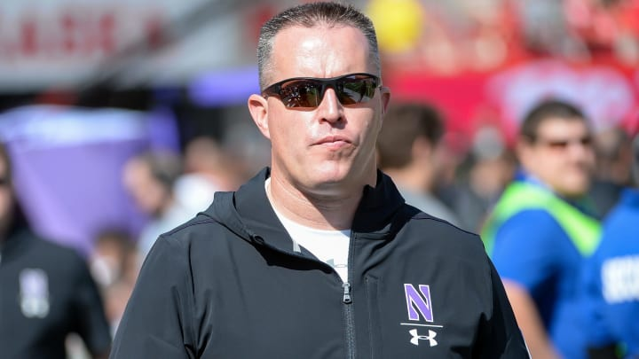 Maryland vs Northwestern odds, spread, predictions and date for Week 8 game.