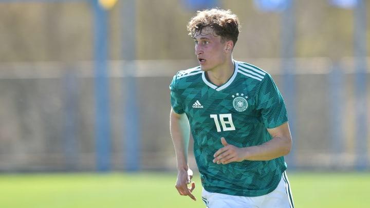 Patrick Osterhage wechselt zum VfL Bochum