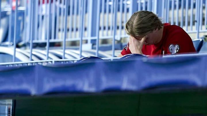 Erling Haaland Noruega Turquia Eliminatórias Europeias Copa do Mundo