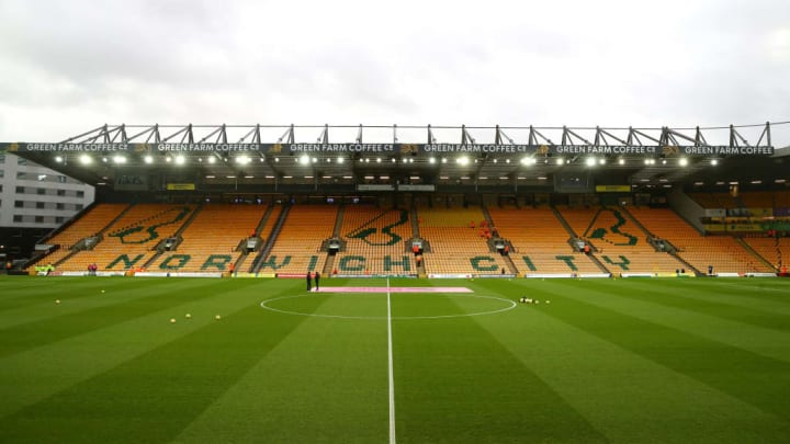 Norwich face a real battle to avoid relegation