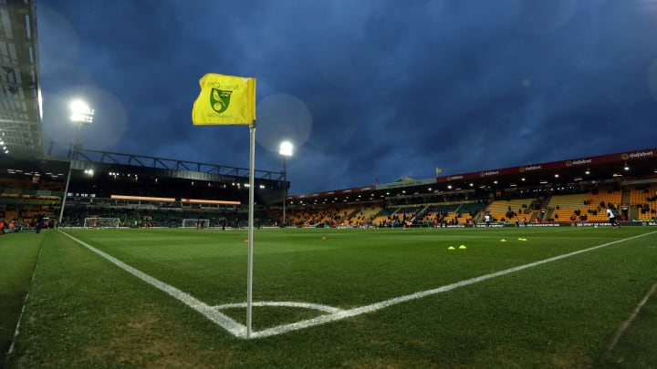 Norwich City v Liverpool FC - Premier League