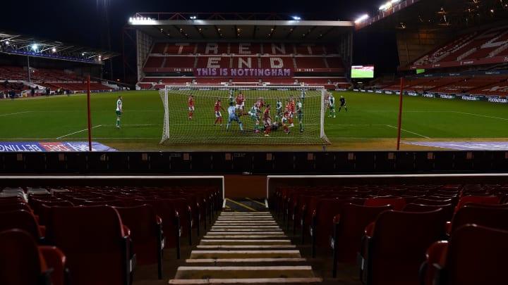 Nottingham Forest v Millwall - Sky Bet Championship