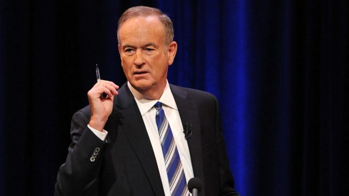 O'Reilly Vs. Stewart 2012: The Rumble In The Air-Conditioned Auditorium
