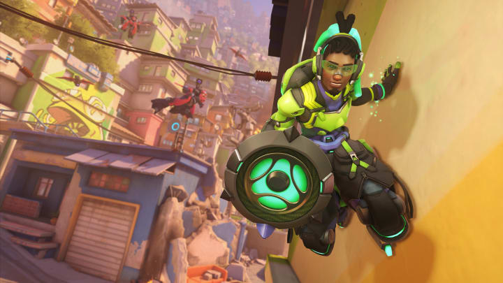 When does Overwatch Season 21 start? The first week of March