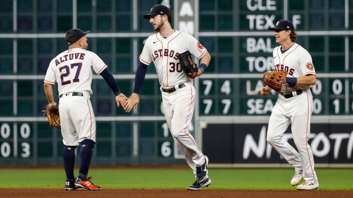 Oakland Athletics vs Houston Astros prediction and MLB pick straight up for today's game between OAK vs HOU.