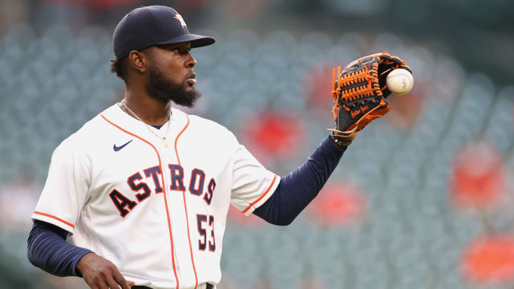 Houston Astros vs Tampa Bay Rays prediction and MLB pick straight up for today's game between HOU vs TB.
