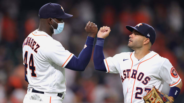 Houston tiene un comienzo prometedor esta temporada