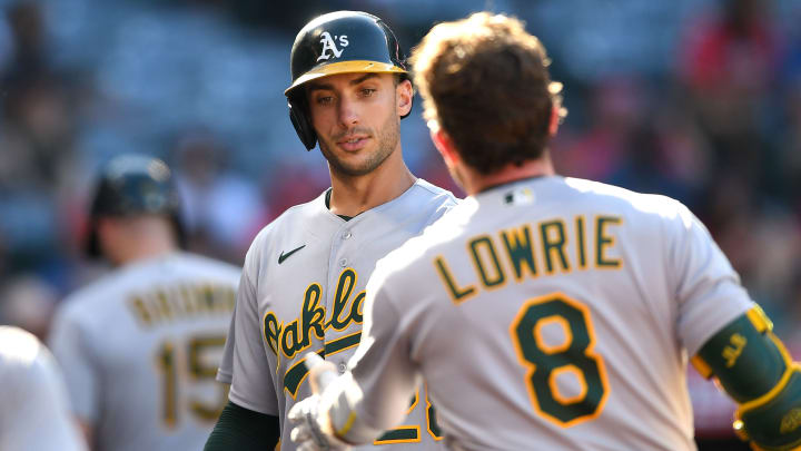 Seattle Mariners vs Oakland Athletics prediction and MLB pick straight up for tonight's game between SEA vs OAK.