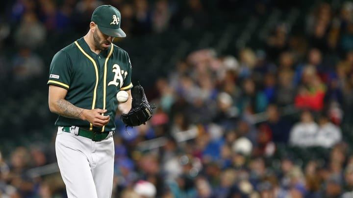Mike Fiers, hot take magnet