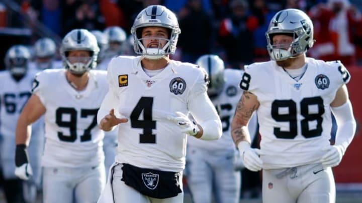 Los Raiders por un año más continúan siendo uno de los equipos más costosos de la liga