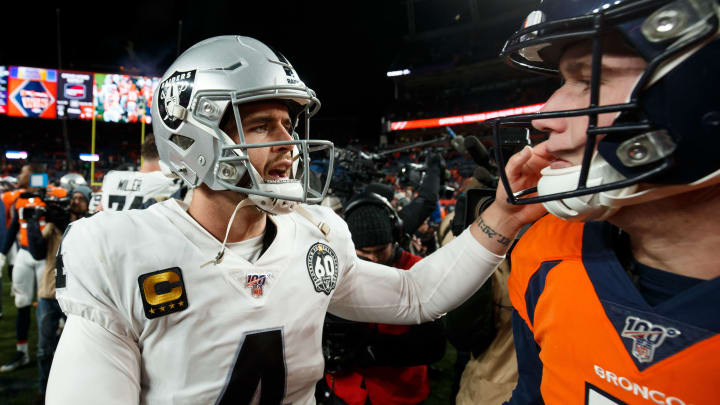 Broncos vs raiders betting odds oberbettingen kirmes