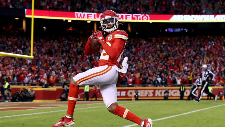 This Chiefs Player is a Surprise Breakout Candidate for 2020