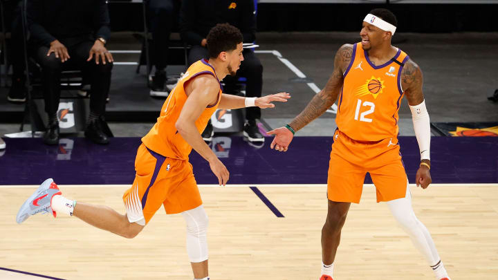 Utah Jazz vs Phoenix Suns prediction, odds, over, under, spread, prop bets for NBA betting lines tonight, Wednesday, April 7.