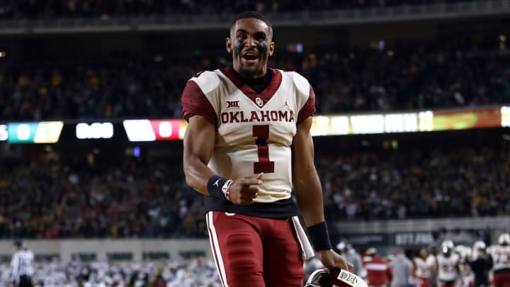 Ou baylor betting line over-under betting