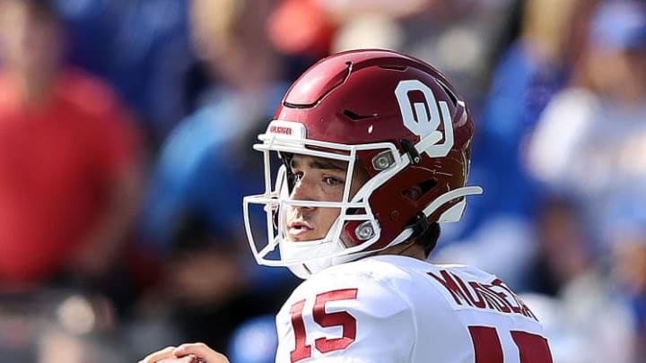With the departure of Jalen Hurts, sophomore quarterback Tanner Mordecai will look to take over.