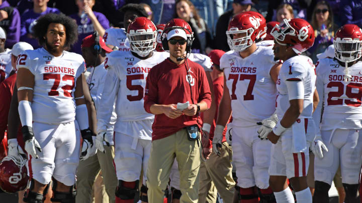 The Biggest Trap Game on Oklahoma's Schedule in 2020