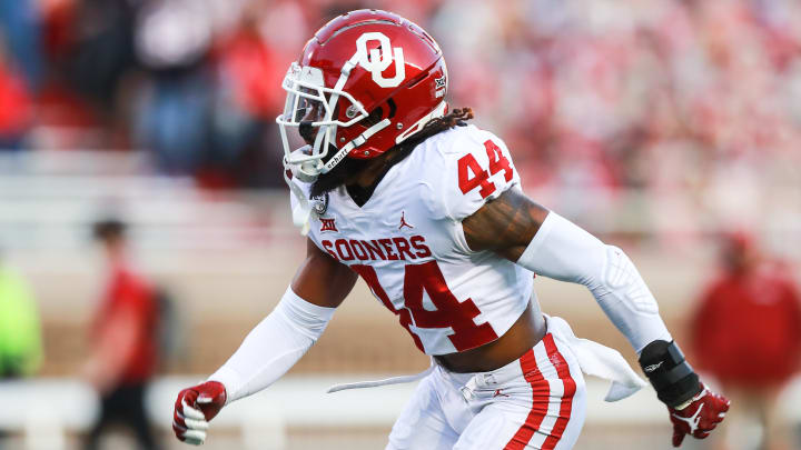Baylor Vs Oklahoma Odds Spread Prediction Date Start Time For College Football Week 14 Game