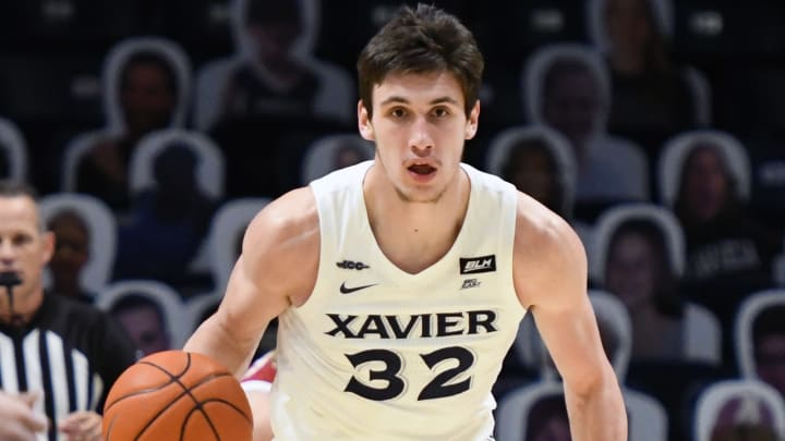 Xavier vs Creighton odds, spread, prediction, pick and over/under for NCAAM college basketball game.