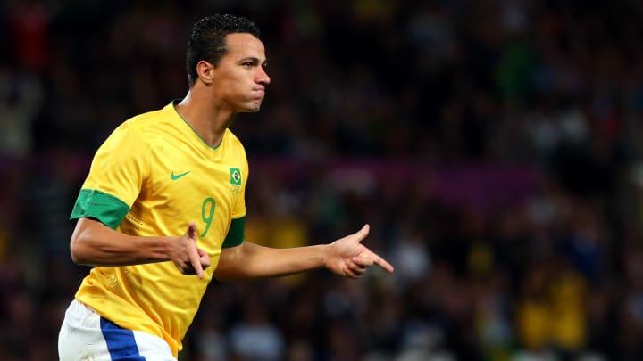 Brasil Olimpiadas Leandro Damiao