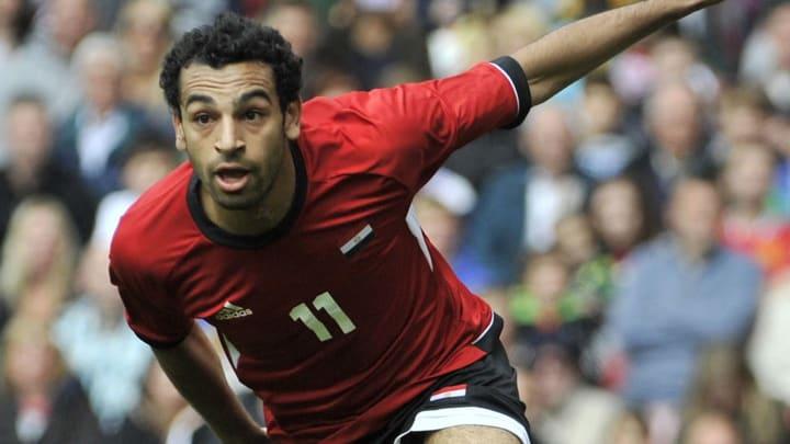 Mohamed Salah, Cristiano Ronaldo, Son e mais: confira sete craques da atualidades que jogaram as Olimpíadas e você não se lembrava.