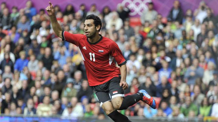 Mohamed Salah Egito Brasil Olimpíadas Tóquio